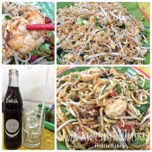Foto 1 - Makanan di Citra Medan Kwetiaw Goreng oleh Indriani Kartanadi