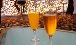 Crystal Lobby Lounge - Hotel Grand Mercure Harmoni