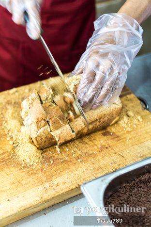 Foto review Roti Nogat oleh Tissa Kemala 7