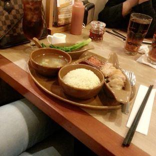 Foto 7 - Makanan di Imperial Kitchen & Dimsum oleh Rizky Dwi Mumpuni