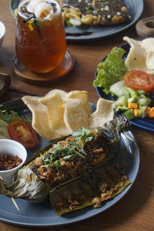 Foto 18 - Makanan di KAJOEMANIS oleh yudistira ishak abrar