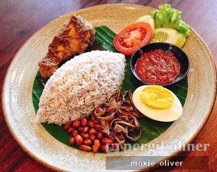 Foto 4 - Makanan(Nasi Lemak) di Kedai Kopi Aceh oleh Drummer Kuliner
