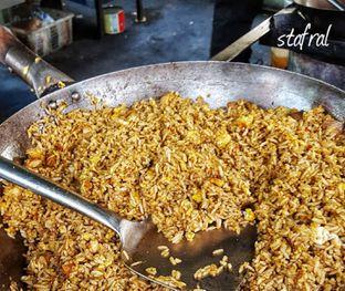 Foto 3 - Makanan di Nasi Goreng Kebuli Apjay oleh Stanzazone