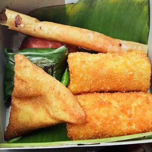 Foto - Makanan di Sari Sari Aneka Kue Jajan Pasar oleh IG: biteorbye (Nisa & Nadya)