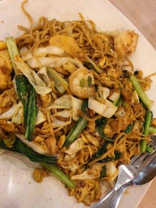 Foto 1 - Makanan di Bakmi GM oleh Amrinayu