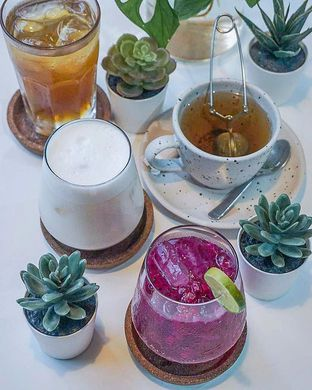 Foto 4 - Makanan di Dimata Coffee and Eatery oleh ruth audrey