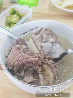Foto 1 - Makanan di Bakso Iga Balungan oleh Marisa @marisa_stephanie