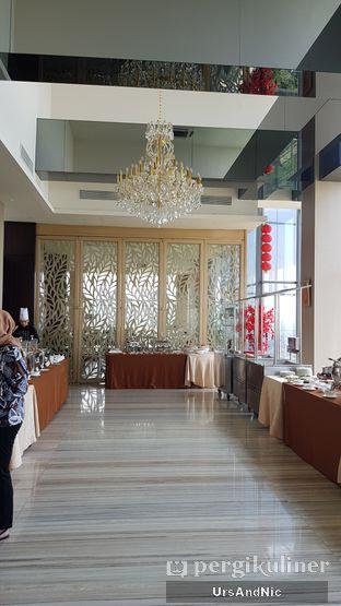 Foto 10 - Interior di Tian Jing Lou - Hotel InterContinental Bandung Dago Pakar oleh UrsAndNic