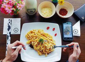 Cafe dan Tempat Makan di Summarecon Digital Center Mall yang Terlalu Sayang untuk Dilewatkan!