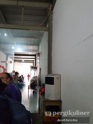 Foto review Soto Kuning Bogor Pak M. Yusuf oleh JC Wen 3