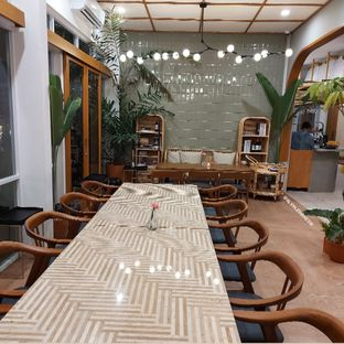 Foto 6 - Interior di Gioi Asian Bistro & Lounge oleh Alvin Johanes