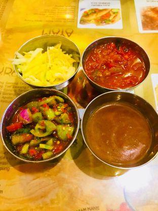 Foto 12 - Makanan di Makassar Seafood Pelangi oleh Levina JV (IG : levina_eat )