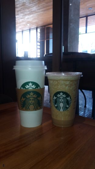 Foto review Starbucks Reserve oleh Chris Chan 1