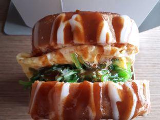 Foto 4 - Makanan di Jiwa Toast oleh Alvin Johanes