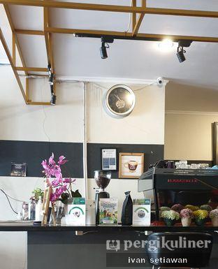 Foto 3 - Interior di The Gade Coffee & Gold oleh Ivan Setiawan