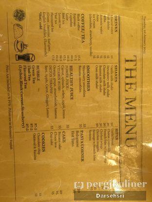 Livingroom Cafe Bogor Utara Bogor Info Alamat Peta