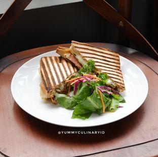 Foto 1 - Makanan di B'Steak Grill & Pancake oleh Eka Febriyani @yummyculinaryid