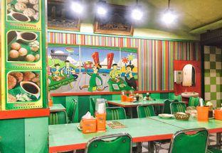Foto 3 - Interior di Pempek Pak Raden oleh Astrid Huang