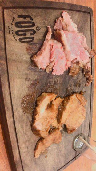Foto 2 - Makanan di Fogo Brazilian BBQ oleh indindry