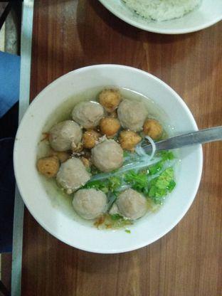 Foto 2 - Makanan di Bakso Pak Sabar oleh ochy  safira