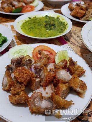 Foto 6 - Makanan di Babi Panggang Lapo Dainang br. Sirait oleh Asiong Lie @makanajadah
