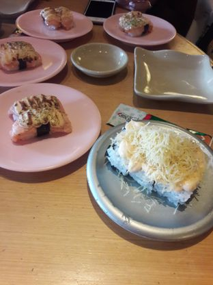 Foto 5 - Makanan di Sushi Tei oleh Widya WeDe ||My Youtube: widya wede