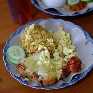 Foto 3 - Makanan di Namaku Geprek oleh Cindy Y