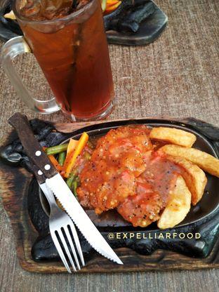 Foto - Makanan di Steak Ranjang oleh Tristo