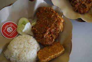 Foto 9 - Makanan di Ayam Gepuk Pak Gembus oleh yudistira ishak abrar