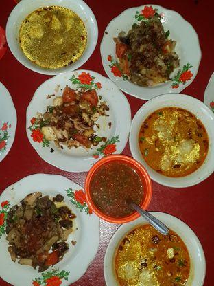 Foto - Makanan di Soto Betawi Djimat oleh Janice Agatha