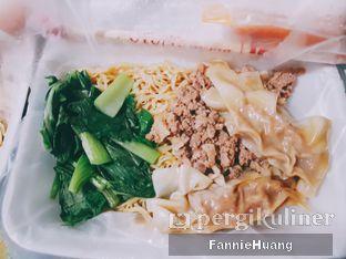 Foto 1 - Makanan di Bakmi Loncat Elda oleh Fannie Huang||@fannie599
