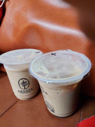 Foto Makanan di Aksata Coffee & Roastery