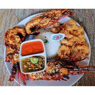 Foto review Loobie Lobster oleh Edwin Reinhard Gunawan 1
