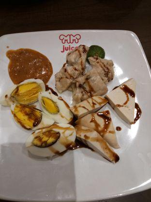 Foto 3 - Makanan di MM Juice oleh Henie Herliani