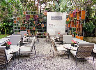 11 Cafe Instagramable di Dago Atas Buat Foto Cantik