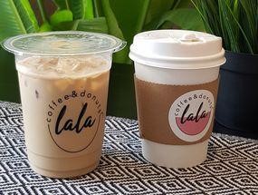 Foto Lala Coffee & Donuts