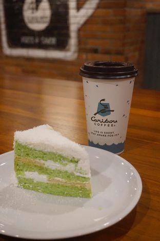 Foto 6 - Makanan di Caribou Coffee oleh yudistira ishak abrar