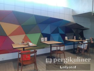Foto 9 - Interior di Chroma Coffee and Eatery oleh Ladyonaf @placetogoandeat
