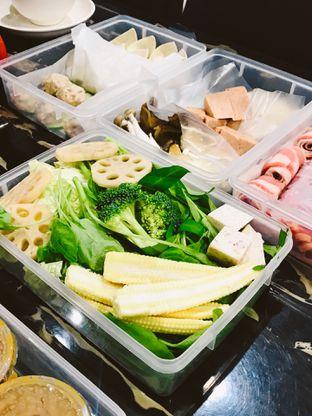 Foto 5 - Makanan di Lao Lao Huo Guo oleh Margaretha Helena #Marufnbstory