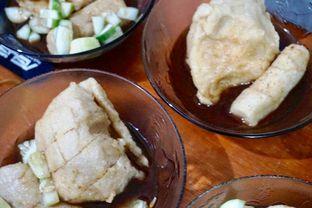 Foto 6 - Makanan di Pempek Palembang Oky oleh Prido ZH
