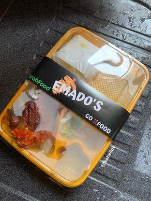 Foto review Emado's Shawarma oleh Isabella Chandra 2