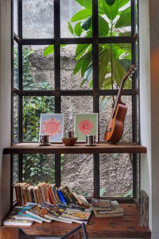 Foto 13 - Interior di But First Coffee oleh yudistira ishak abrar