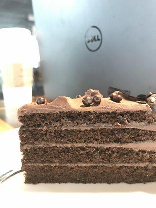 Foto 2 - Makanan di Starbucks Coffee oleh Kami  Suka Makan