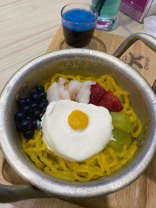 Foto 10 - Makanan di Chingu Korean Fan Cafe oleh Nadhira Lutfiah