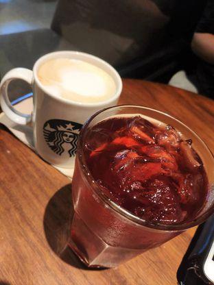 Foto - Makanan di Starbucks Coffee oleh inggie @makandll