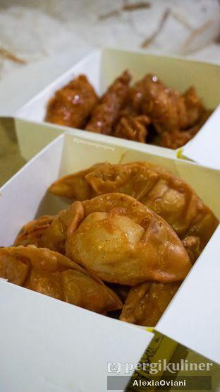 Foto review Mujigae Korean Delivery oleh @gakenyangkenyang - AlexiaOviani 2