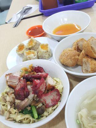 Foto 3 - Makanan di Bakmi Aboen oleh Stallone Tjia (Instagram: @Stallonation)