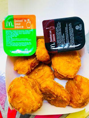 Foto 4 - Makanan di McDonald's oleh Levina JV (IG : @levina_eat & @levinajv)