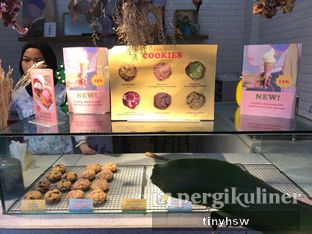 Foto 4 - Interior di Sweet Cantina oleh Tiny HSW. IG : @tinyfoodjournal