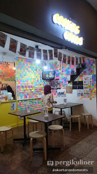 Foto 3 - Interior di Cooking Oppa oleh Jakartarandomeats